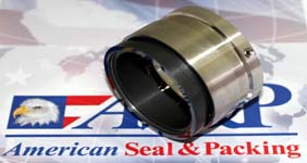 In-line Pump Seals